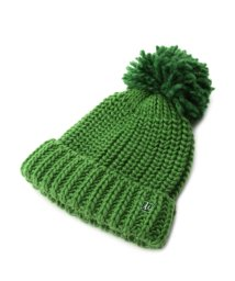 Mila Owen/ポンポンニット帽/501186316
