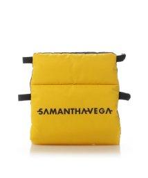 SAMANTHAVEGA/ロゴバッグカバー 小/501187988