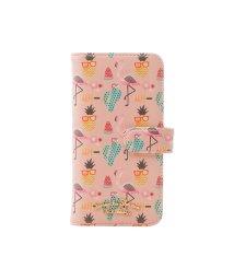 Samantha Thavasa Petit Choice/メキシカンシリーズ iPhone 7 ケース 合皮バージョン/501188453