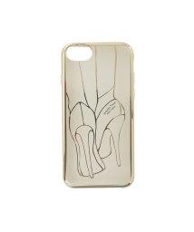 Samantha Thavasa Petit Choice/ハイヒールデザイン iPhone 7ケース/501188503