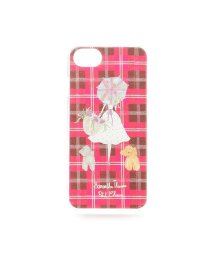 Samantha Thavasa Petit Choice/LaraCollectionロンドンシリーズiPhone7ケース(プラスチック)/501188628