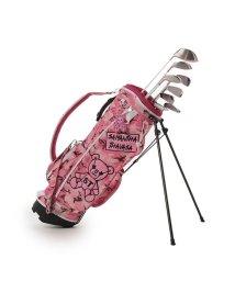 Samantha Thavasa UNDER25&NO.7/ゴルフクラブハーフセット/501190592