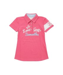 Samantha Thavasa UNDER25&NO.7/LOVEGOLFポロ/501190601