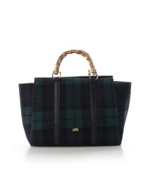 WILLSELECTION/バンブー2WAYトートBAG/501191394