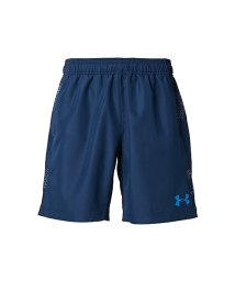 UNDER ARMOUR/アンダーアーマー/キッズ/UA FOOTBALL-CHALLENGER SHORT Y/501191727