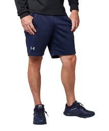 UNDER ARMOUR/アンダーアーマー/メンズ/18F UA 9 STRONG DL SLIM SHORT PANTS/501191729
