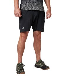 UNDER ARMOUR/アンダーアーマー/メンズ/18F UA BB TRAINING SHORTS/501191738