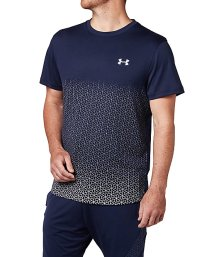 UNDER ARMOUR/アンダーアーマー/メンズ/18F UA TECH BB REFELECTIVE GRAPHIC T/501191745