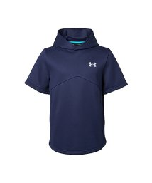UNDER ARMOUR/アンダーアーマー/キッズ/18F UA 9 STRONG Y AS SS HOODY/501191754