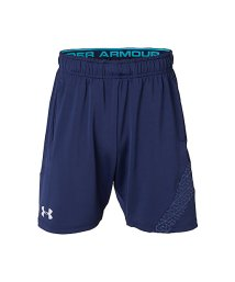 UNDER ARMOUR/アンダーアーマー/キッズ/18F UA BASEBALL Y TRAINING SHORTS/501191760