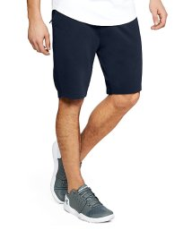 UNDER ARMOUR/アンダーアーマー/メンズ/UA THREADBORNE TERRY SHORT/501191818