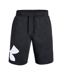 UNDER ARMOUR/アンダーアーマー/メンズ/UA RIVAL FLEECE LOGO SWEATSHORT/501191825
