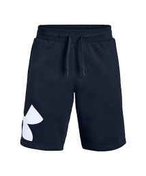 UNDER ARMOUR/アンダーアーマー/メンズ/UA RIVAL FLEECE LOGO SWEATSHORT/501191827