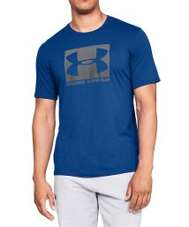UNDER ARMOUR/アンダーアーマー/メンズ/UA Boxed Sportstyle SS/501191852