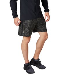 UNDER ARMOUR/アンダーアーマー/メンズ/UA STRETCH WOVEN SPEEDPOCKET PRINTED 7INCH SHORT/501191872