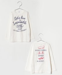 JEANS‐b2nd/79ロングTシャツ/501174804