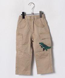 kladskap/サガラ恐竜9分フィールドカーゴパンツ/501178937