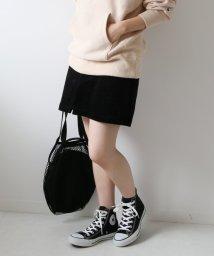 JOURNAL STANDARD relume/《予約》8W コーデュロイ ジップスカート◆/501192517