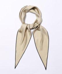 TOMORROWLAND GOODS/manipuri DIAMOND LARGE スカーフ/501192636