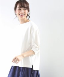 coen/【大人気・追加生産・WEB限定】STフライス7分丈カットソー/501193750