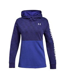 UNDER ARMOUR/アンダーアーマー/キッズ/18F UA DOUBLE KNIT HOODY/501194056