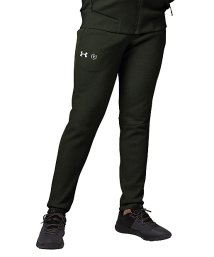 UNDER ARMOUR/アンダーアーマー/メンズ/UA Knit Tapered Pant 2.0/501194123