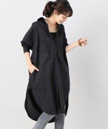 Spick & Span/【SECULAR】DROP SHOULDER SHIRT DRESS/501194216
