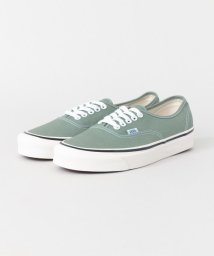 URBAN RESEARCH Sonny Label/VANS AUTHENTIC 44 DX/501194334
