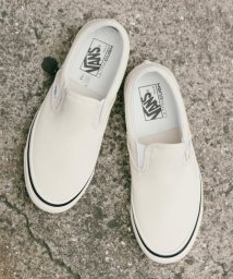 URBAN RESEARCH Sonny Label/VANS CLASSIC SLIP-ON 98DX/501194338