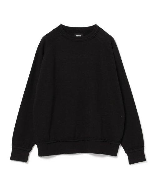 BEAMS OUTLET(ビームス アウトレット)/BEAMS / タチキリ ラグラン スウェットシャツ/11131564925