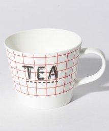 Afternoon Tea LIVING/チェック柄軽量マグカップ/501171898
