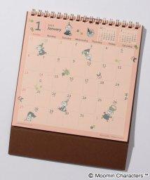 Afternoon Tea LIVING/Moomin×AfternoonTea/デスクカレンダー/501172032