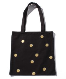 kate spade/Kate spade Scatter Dot Canvas Book Tote/501175346