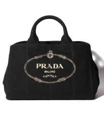PRADA/【PRADA】CANAPA トートバッグ/501182767