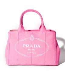 PRADA/【PRADA】CANAPA トートバッグ/501182768