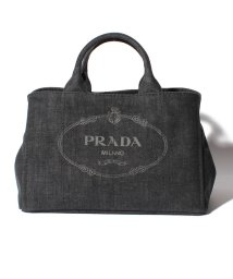 PRADA/【PRADA】DENIMI トートバッグ/501182769