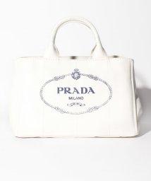 PRADA/【PRADA】CANAPA トートバッグ/501182771