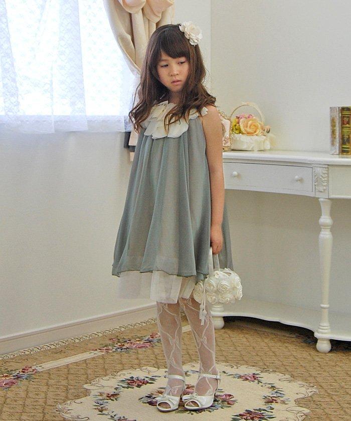 子供ドレス オリビア