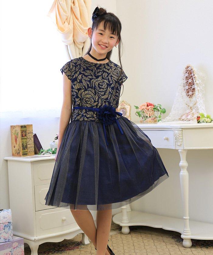子供ドレス 010025