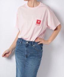 nano・universe/NYUポケットTシャツ/501185119