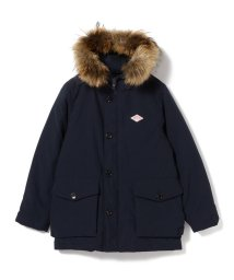 BEAMS MEN/DANTON / Tussah Down Jacket/501146323