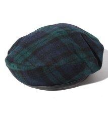 en recre/【CASSELINI】パイピングベレー帽/501176487