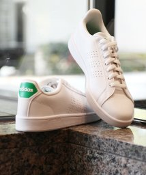 coen/adidas(アディダス)CLOUDFOAM VALCLEAN/501178409