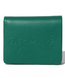 agnes b. Voyage/JW09-01 ウォレット/501182870
