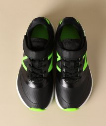 green label relaxing (Kids)/◆NEW BALANCE(ニューバランス)KD PREMUS 19cm-24cm/h ブラック/501192529