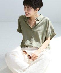 Spick & Span/フレンチスリーブシャツ2◆/501195704
