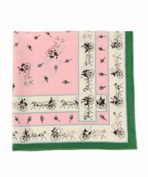 Spick & Span/【manipuri】スカーフ(STREET LIGHT)65*65/501195709