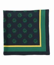 Spick & Span/【manipuri】スカーフ(OLD STAMP) 65*65/501195712