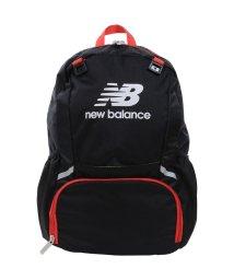 New Balance/ニューバランス/キッズ/JRバックパッグ 17L/501196083