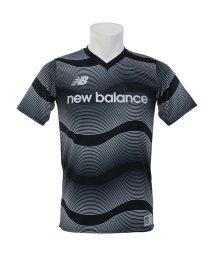 New Balance/ニューバランス/メンズ/NB KAKUSEI  昇華柄プラシャツ/501196092